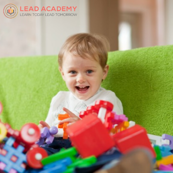 Child Behavior and Development 3 E-Course - J MED