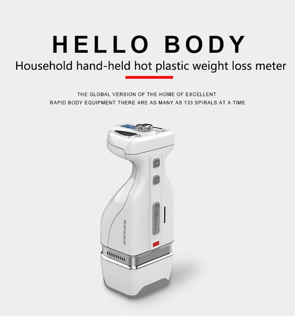 VILNASON HelloBody MINI HIFU Slimming Device