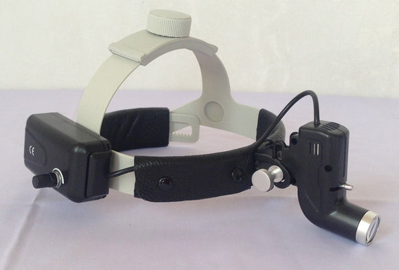 LuFily Headlamp Magnifier With LED Lamp