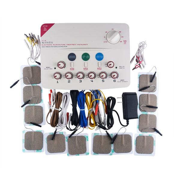 PELVIFINE 6 Channels TENS Stimulation Device