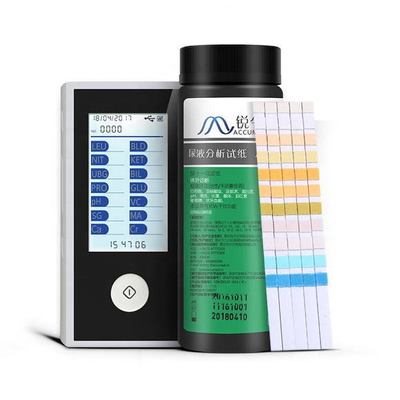 PELVIFINE Household Urine Analyzer