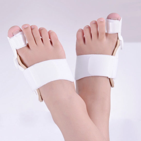 IMakeUp Toe Straightening Splint