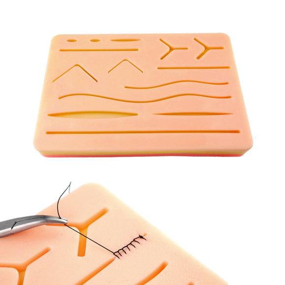 Medical Silicone Suture Practice Pads