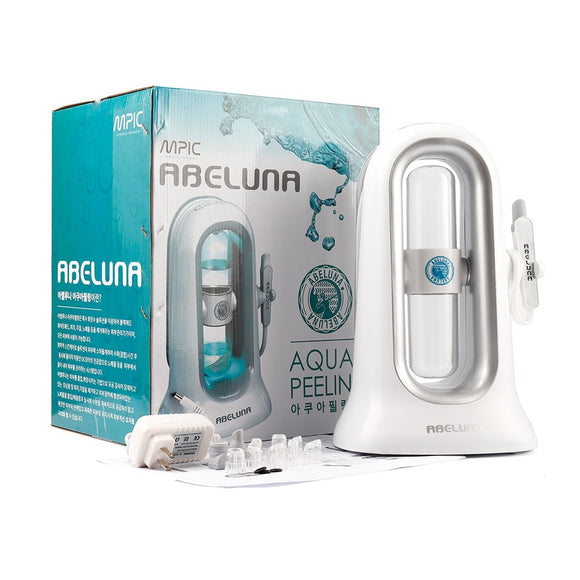 FOREVERLILY Aqua Peeling & Cleansing Device
