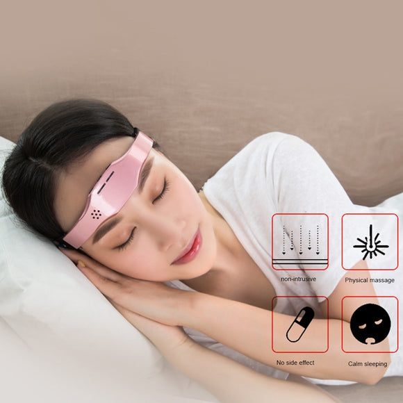 GLOMEVE Head Stress Relax Massager