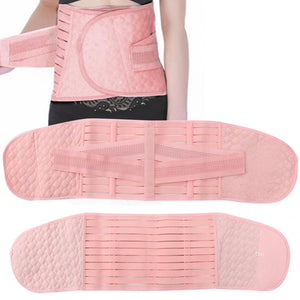 TMISHION Postpartum Corset Belt