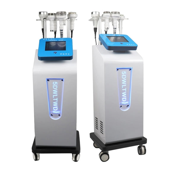 KESIMADI 6in1 Body Shaping Machine