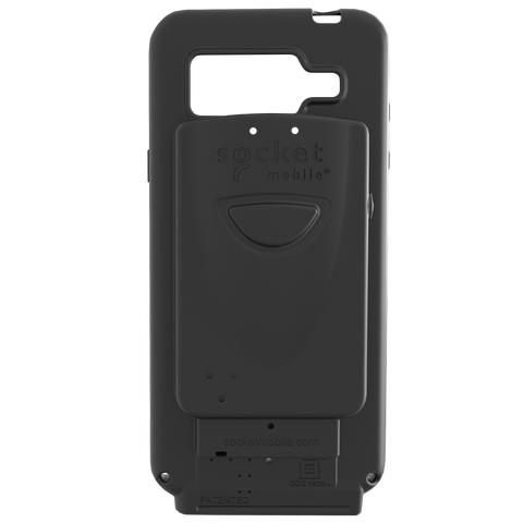 DuraSled (Case Only) for 800 Series Scanners - Samsung J3/J5 (2016)