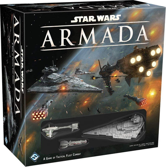 Star Wars: Armada - Core Set