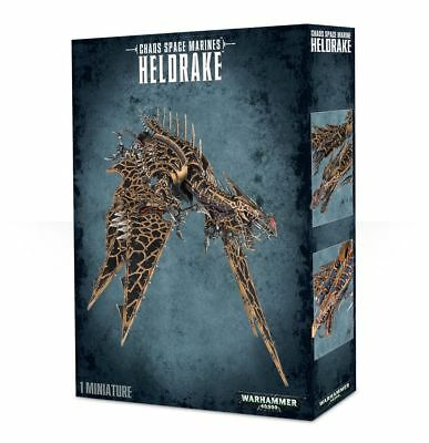Chaos Space Marines - Heldrake