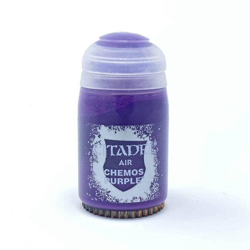 Citadel Paint - Air: Chemos Purple