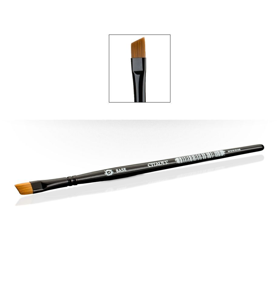 Large Base Paint Brush (L)