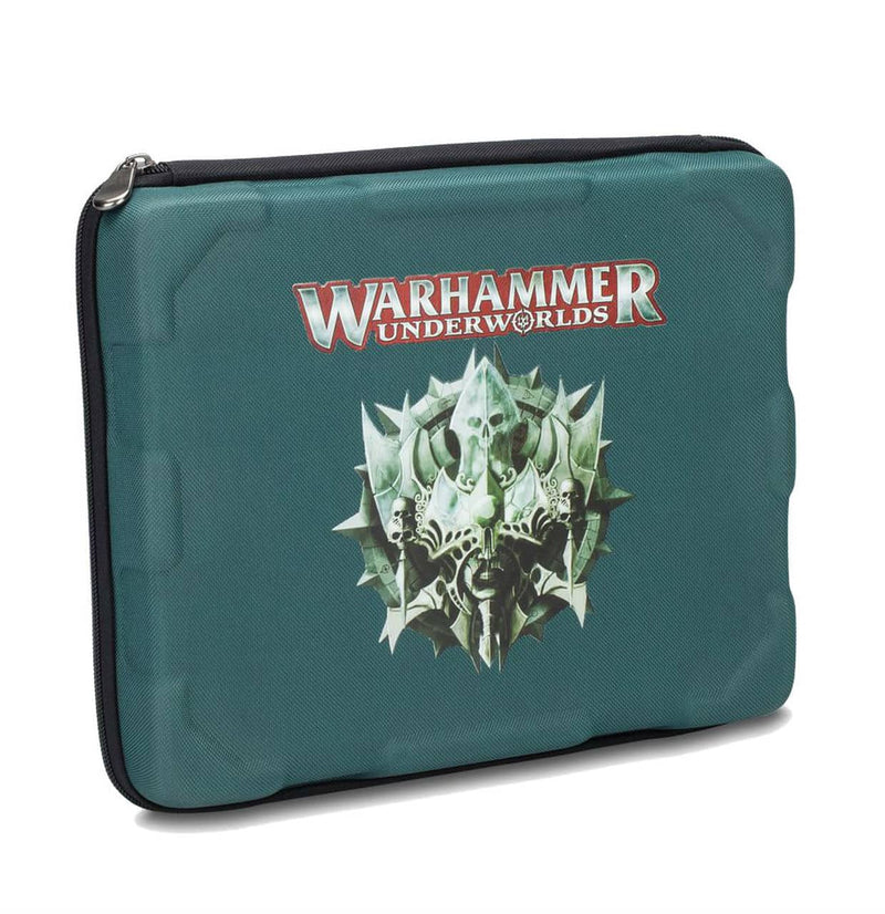 Warhammer Underworlds - Nightvault: Carry Case
