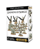 Daemons of Nurgle - Start Collecting!