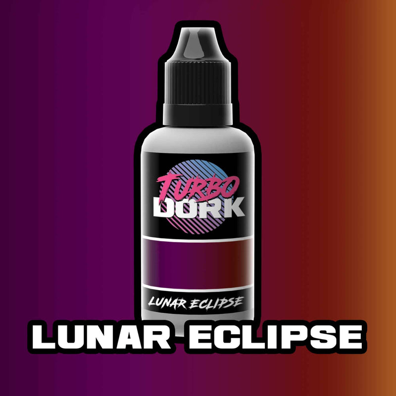 Turbo Dork Paint - Lunar Eclipse - Turboshift
