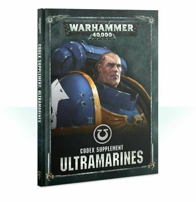 Ultramarines - Codex
