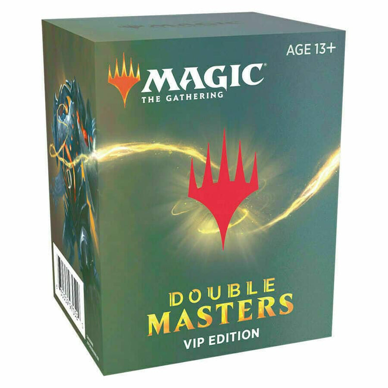 Double Masters (VIP/Collector) - Booster Pack