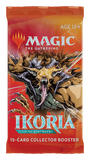 Ikoria Lair of Behemoths (Collector/Supercharged) - Booster Pack