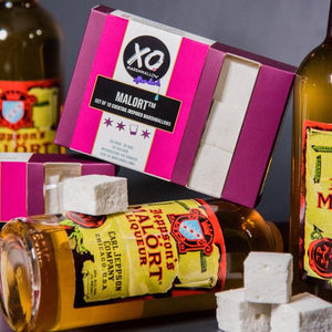 Malort Marshmallows