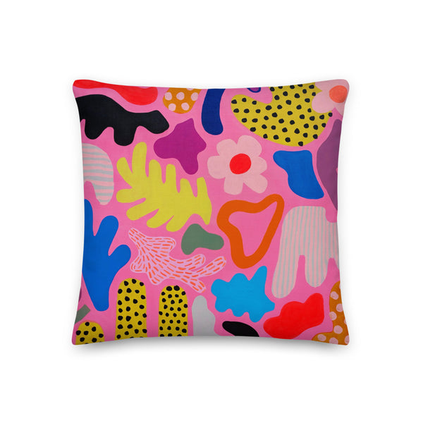 Polly Pillow