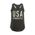 Youth USA Gymnastics Tank Top