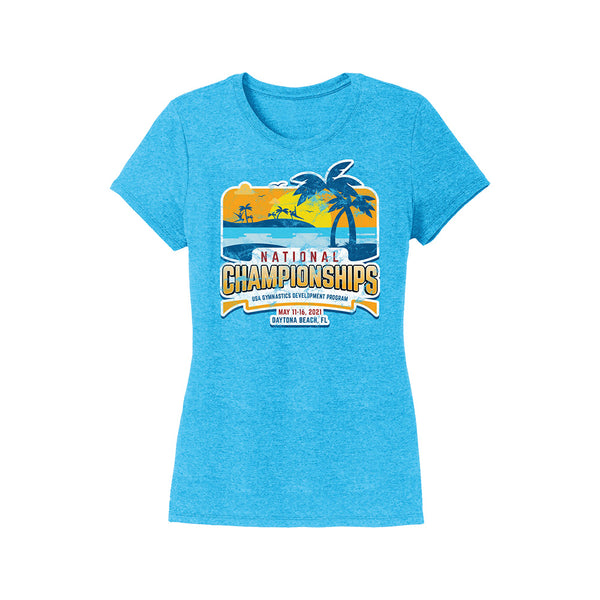 Youth 2021 Development Program National Championships T-Shirt