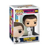 Funko Pop! Heroes: Birds of Prey - Roman Sionis 1/6 Chase