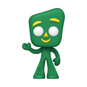 Funko Pop! Television: Gumby - Gumby