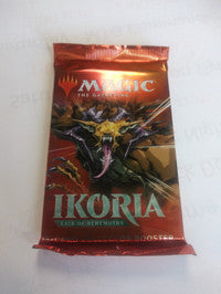 Magic the Gathering - Ikoria Collectors Booster Pack