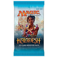 Kaladesh 1 Booster Pack Magic the Gathering Wizards of the Coast