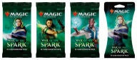 Magic the Gathering War of the Spark Booster Pack [15 Cards]