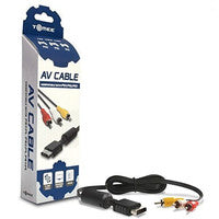 PS3/ PS2/ PS1 Standard AV Cable - Tomee