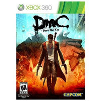 Devil May Cry xbox 360