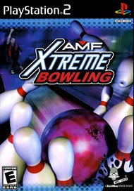 AMF Extreme Bowling 2006 - PlayStation 2
