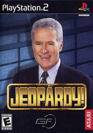 Jeopardy PS2