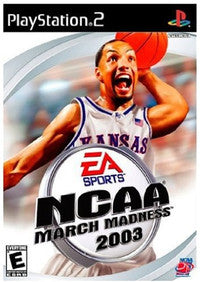 NCAA March Madness 2003 PS2