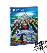 Mystery Chronicle One Way Heroics Playstation 4