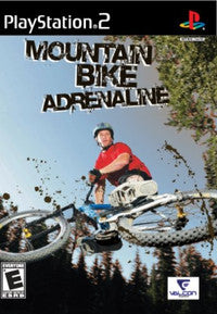 Mountain Bike Adrenaline (PS2)
