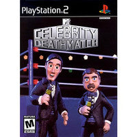 Celebrity Death Match [MTV]