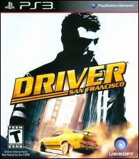Driver: San Francisco (PlayStation 3)
