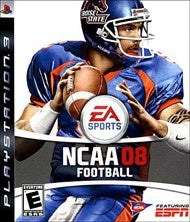 NCAA Football 2008 (PlayStation 3)