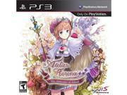 Pre-Owned Tecmo Atelier Rorona: the Alchemists of Arland for PS3