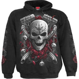 DOTD BIKERS - Hoody Black