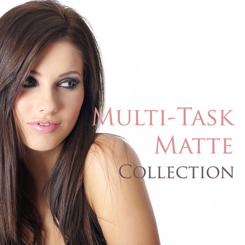 Multi-Task Matte Collection