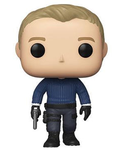 Funko Pop! Movies: James Bond - James Bond