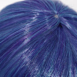 LOL Neeko Cosplay Wigs The Curious Chameleon Game Cosplay Wig Heat
