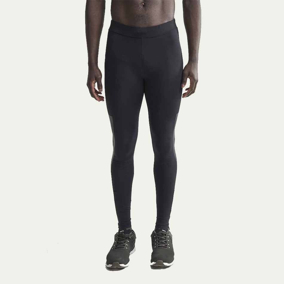 Craft Men's Urban Run Tights Black AW20