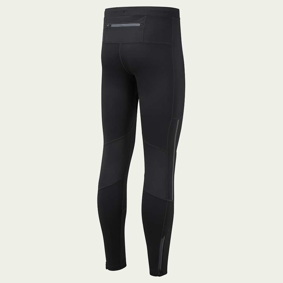 Ronhill Men's Tech Revive Stretch Tight Black SS21