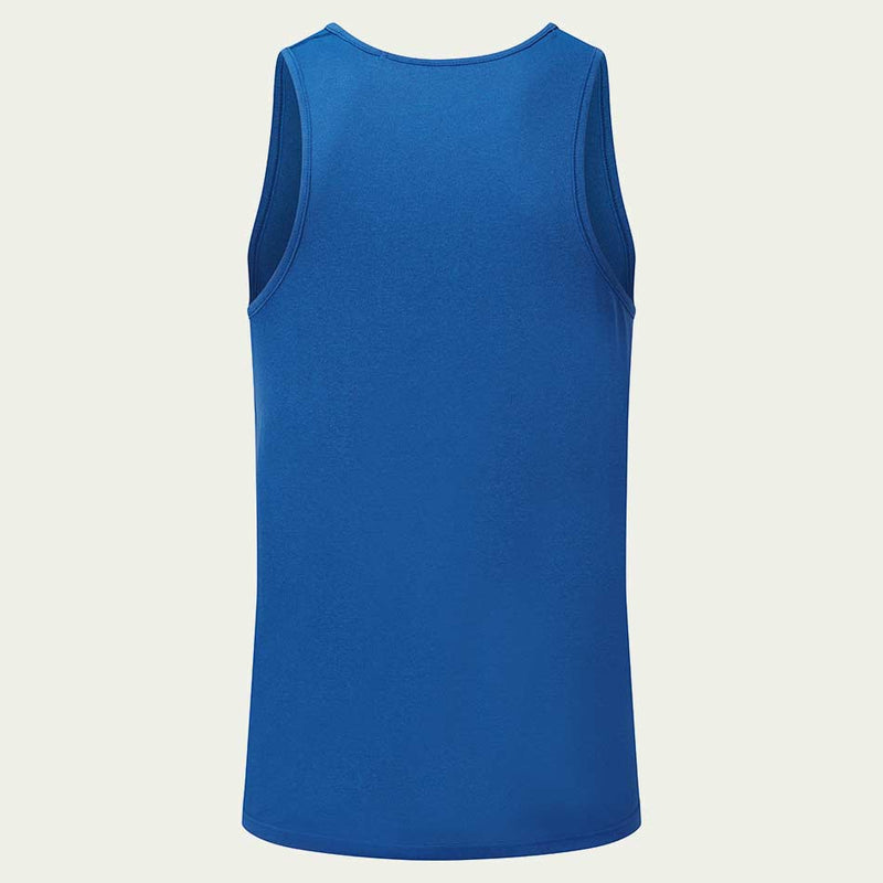 Ronhill Men's Core Vest Blue SS21