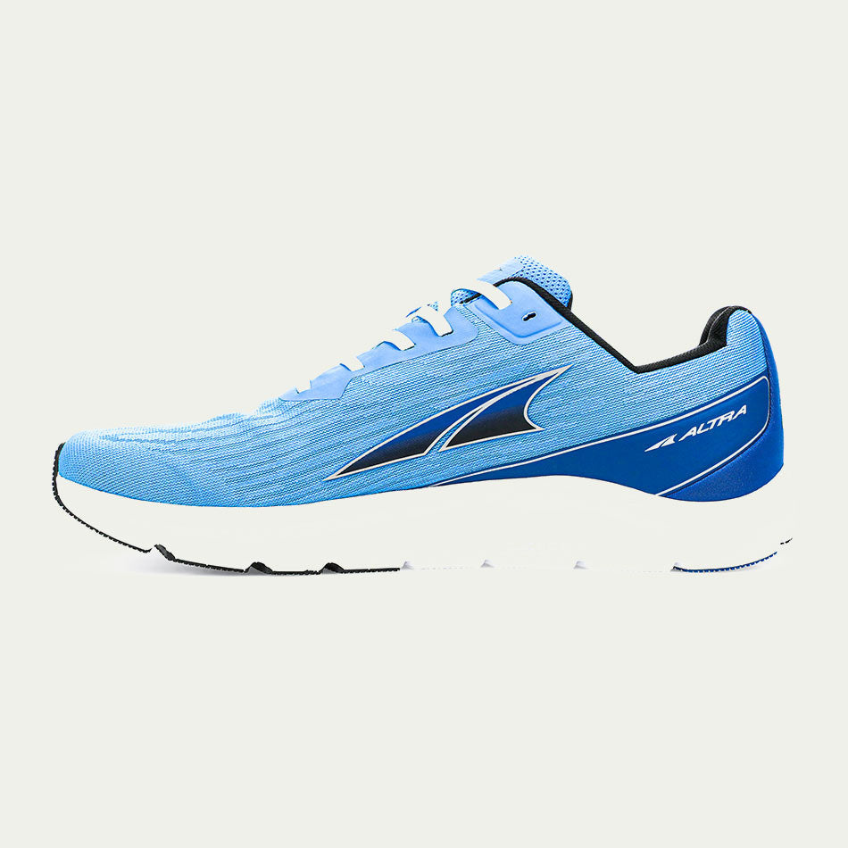 Altra Men's Rivera Blue SS21